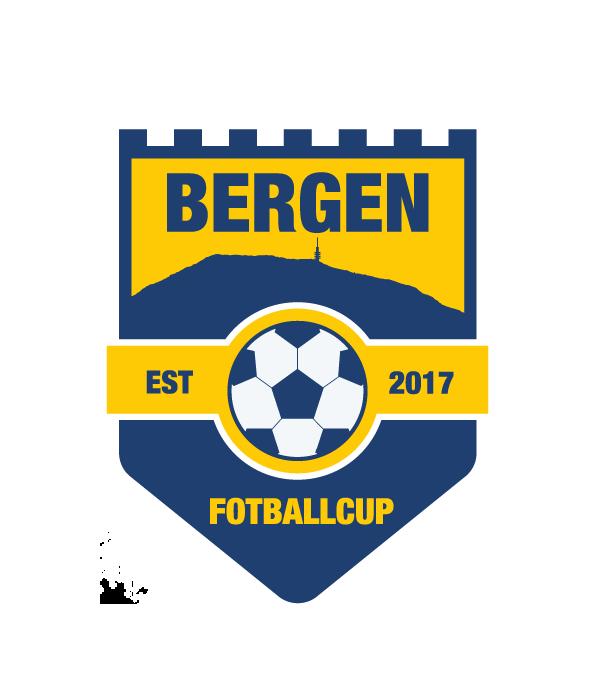 bergen fotballcup logo